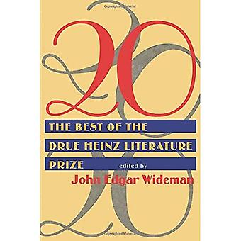 20: The Best of the Drue Heinz Literature Prize (Pitt Drue Heinz Lit Prize)