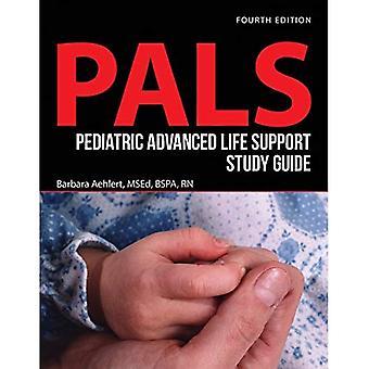 Pediatric avancerade liv stöd Study Guide