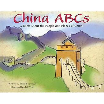 China ABC (ABC do país)