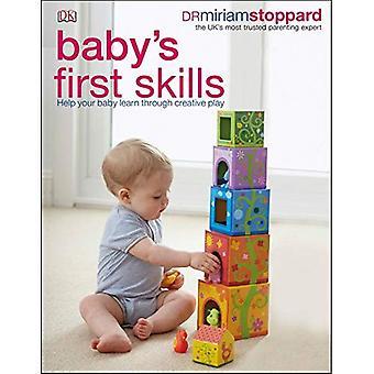 Barnets första färdigheter