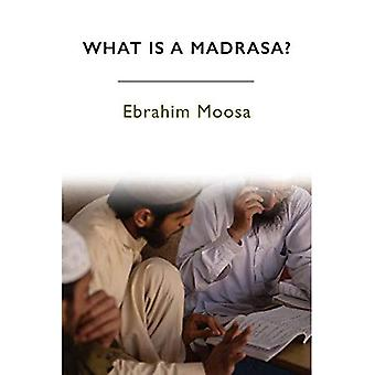 Hvad er en Madrasa?