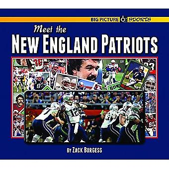 Meet the New England Patriots (Big Picture Sports)