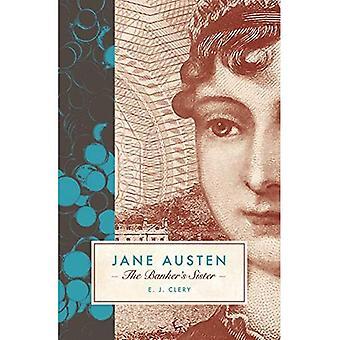 Jane Austen: The Banker's�Sister