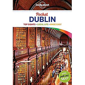 Lonely Planet Pocket Dublin - reseguiden