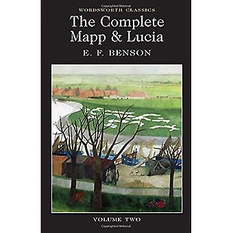 The Complete Mapp and Lucia