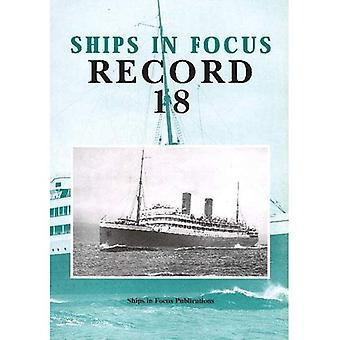 Ships in Focus Record 18