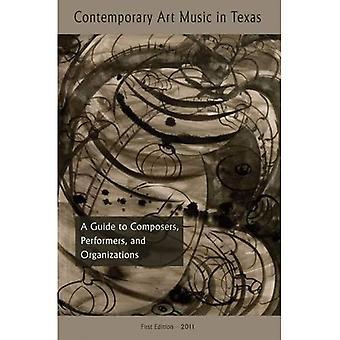 Contemporary Art Music in Texas