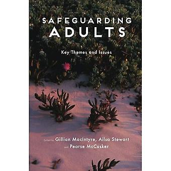 Safeguarding Adults: Key Themes and Issues