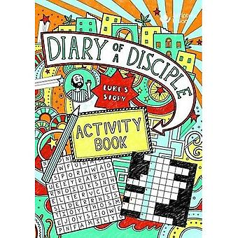 Diary of a Disciple (Luke's Story) Activity Book (Diary of a Disciple)