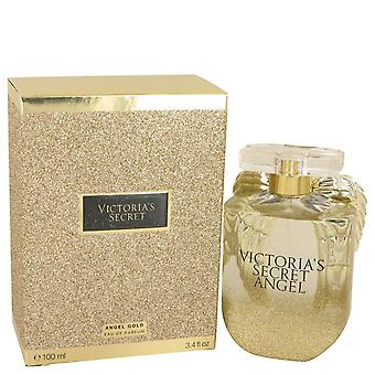 Victorias Secret Angel Gold von Victorias Secret Eau De Parfum Spray 3.4 oz/100 ml (Frauen)