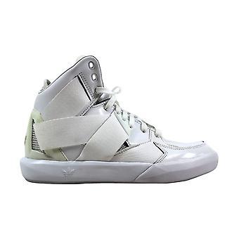 Adidas C-10 J White/White C75463 Grade-School