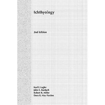 Ichthyology by Lagler & Karl Frank