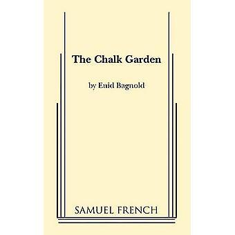 The Chalk Garden door Reagan & Enid