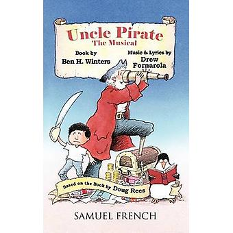 Uncle Pirate by Winters & Ben H.
