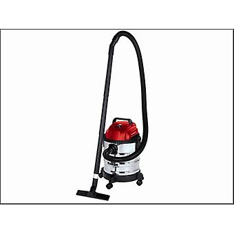 EINHELL TH-VC1820S Wet & sec 20 Litre 1250 watts 240 volts à vide