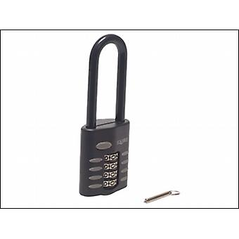 CP50/2.5 EXTRA 63.5MM LONG SHACKLE COMBINATION PADLOCK 50MM