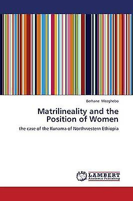Matrilineality and the Position of femmes by Mezghebo Berhane