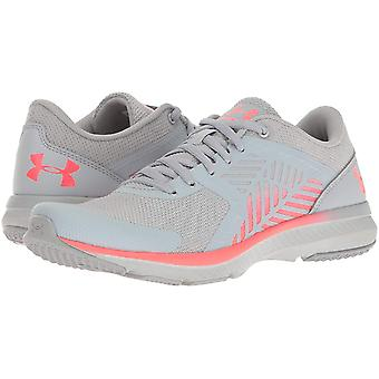 Under Armour Mens Micro G Press Low Top Lace Up Walking Shoes
