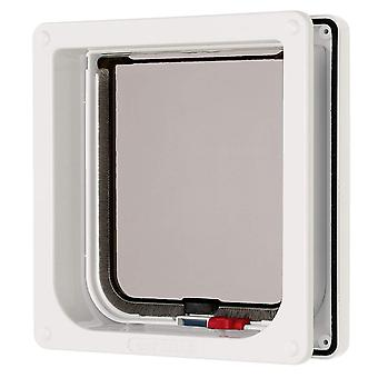 Cat Mate Simple Tunnel Lockable Cat Flap