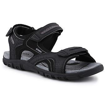 Geox U Sstrada U8224D050AUC9310   men shoes