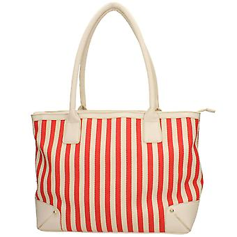Ladies Clarks Summer Tote Bag Magnolia Lane