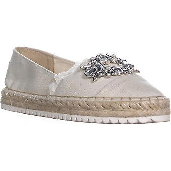 Marc Fisher Womens Barnum2 Fabric Closed Toe Loafers
