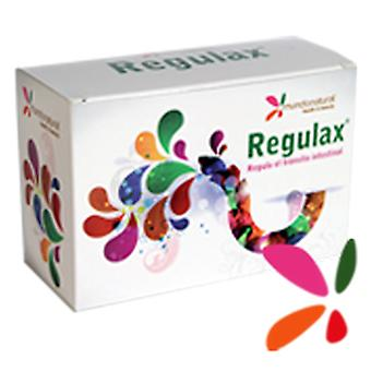 Mundo Natural Regulax 30 Sachets (Vitamins & supplements , Multinutrients)