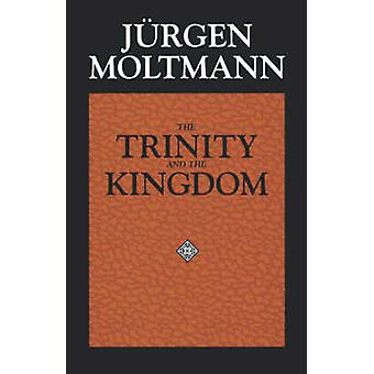 The Trinity and the Kingdom of God - The Doctrine of God (Fortress Pre