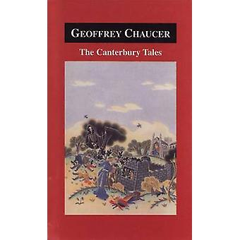 The Canterbury Tales by Geoffrey Chaucer - R M Lumiansky - H Lawrence