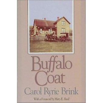 Buffalo Coat (Washington State University Press Reprint) Book