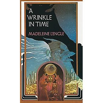 A Wrinkle in Time by Madeleine L'Engle - 9781410499202 Book