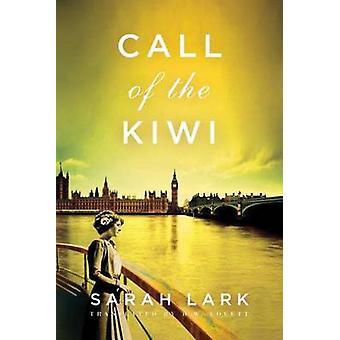 Call of the Kiwi by Sarah Lark - D. W. Lovett - 9781477820261 Book