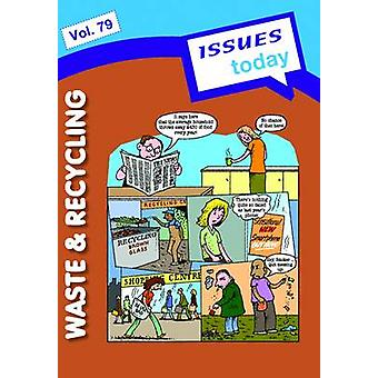 Waste and Recycling by Cara Acred - 9781861686626 Book