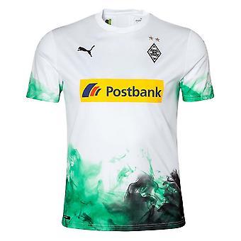 2019-2020 Borussia MGB Puma Home Football Shirt