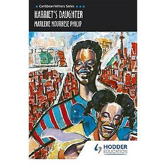 Harriet's Daughter (Caribbean Writers Series) by Marlene Nourbese Phi