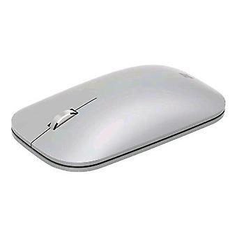 Microsoft Surface Mobile Mouse wireless bluetooth 1.200 dpi grigio