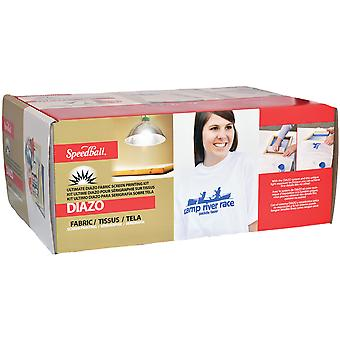 Ultimate Diazo Fabric Screen Printing Kit 45059