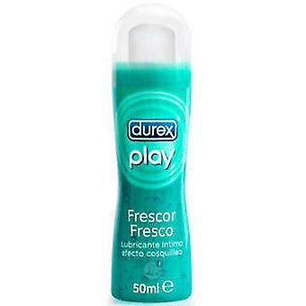 Durex Play Effect Fresh 50 Ml. (Hygiene and health , Sexual health , Lubricants)