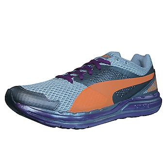 Puma Faas 800 S Womens Running Trainers - Shoes - Grey