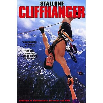 Cliffhanger Movie Poster (11 x 17)