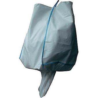 Big Bag with outlet 90 cm x 90 cm x 120 cm