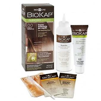 Biokap 10.0 Golden Extra Light Blonde 140ml Dye Blond Extra Clear (Hair care , Dyes)