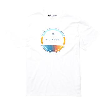Rounder Short Sleeve T-Shirt