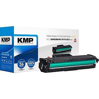 KMP Toner cartridge replaced Samsung MLT-D111S, MLT-D111L Compatible