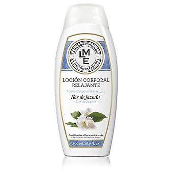 LME Jazmin Collection Body Lotion 500 Ml