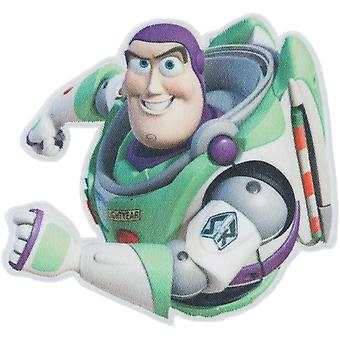Disney Toy Story Iron-On Applique-Buzz Lightyear 193 1194