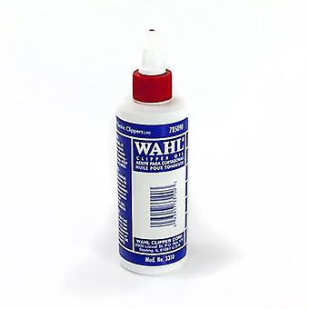 Wahl Clipper Oil 4floz - Pack of 12 (3310)