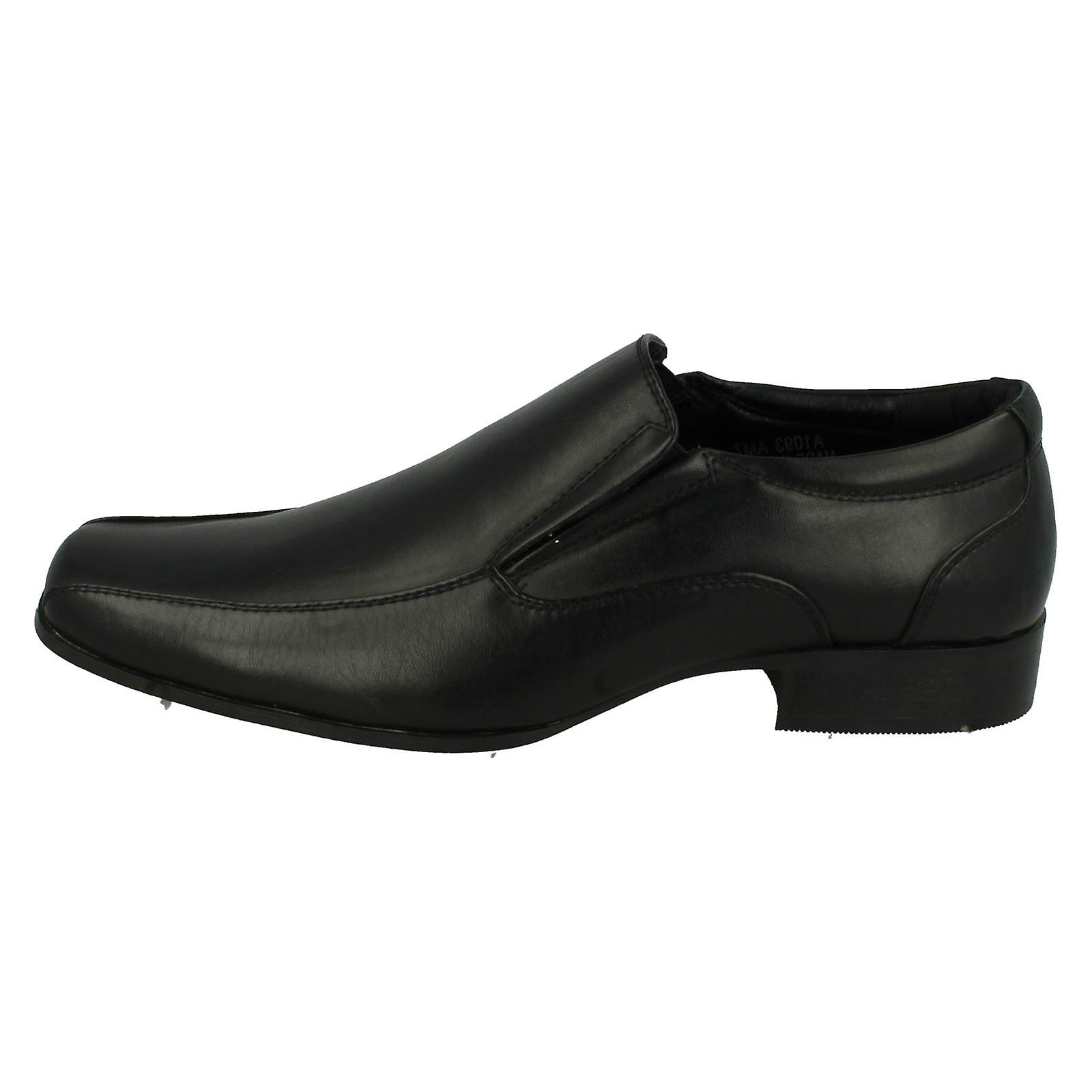Slip Mens Formal Malvern Shoe On q0wwxCX5