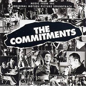 The Commitments by Various