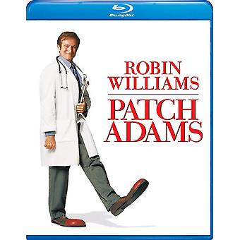 Patch Adams [Blu-ray] USA import
